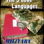 5 Love Languages: Military Edition (Book Review/Guest Blog)