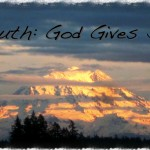 21 Truths: God Gives Joy (#EverydayJesus)