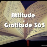 Attitude of Gratitude 365 (#EverydayJesus Link Up)