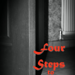 Four Steps to Freedom (EverydayJesus Link-Up)