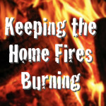 Keeping the Home Fire Burning (Army Wife Network)