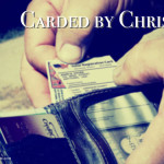 Carded by Christ