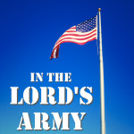 In the Lord's Army #SDG Connections