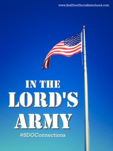 Lords Army SDG