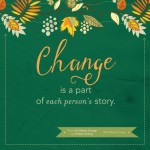 Giveaway: Girl Meets Change #EverydayJesus