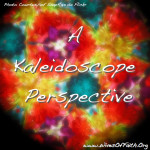 A Kaleidoscope Perspective (Wives of Faith)