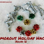 Humorous Holiday Hacks, Round 2 (Army Wife Network)