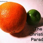 The Christian Paradox