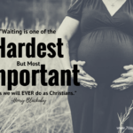 Lessons and Laughter in Pregnancy