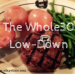The Whole30 Low-Down